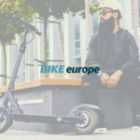 French e-scooter sales outnumber e-bike market volume